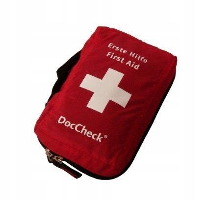 zestaw pierwszej pomocy DocCheck 500 #