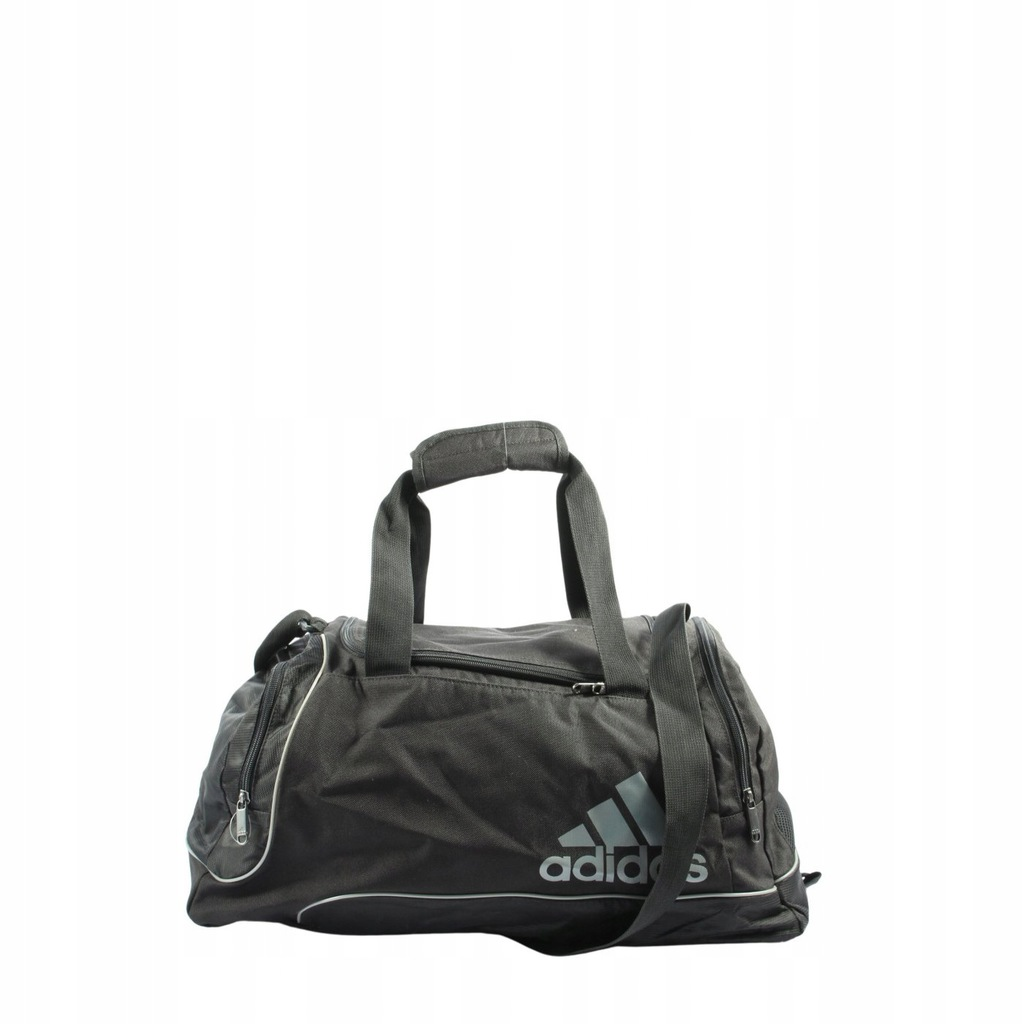 ADIDAS Torba podróżna czarny Travel Bag