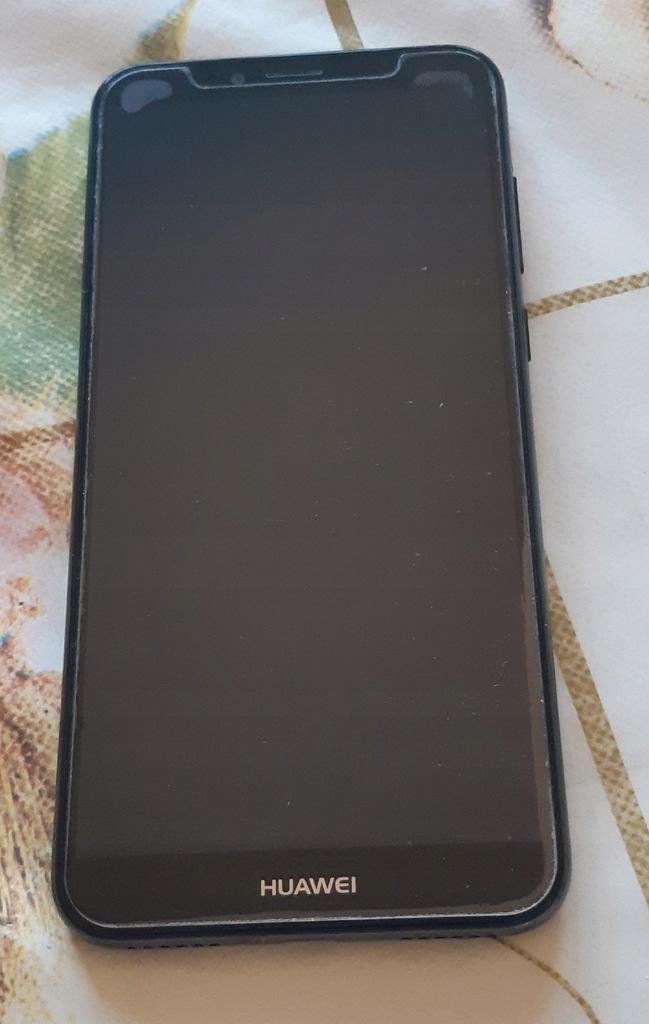 Huawei Y6 2018 Uzywany 9064745968 Oficjalne Archiwum Allegro