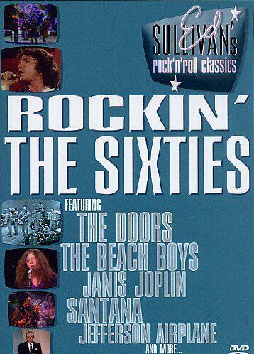 ED SULLIVAN'S ROCK 'N' ROLL CLASSICS - ROCKIN' THE