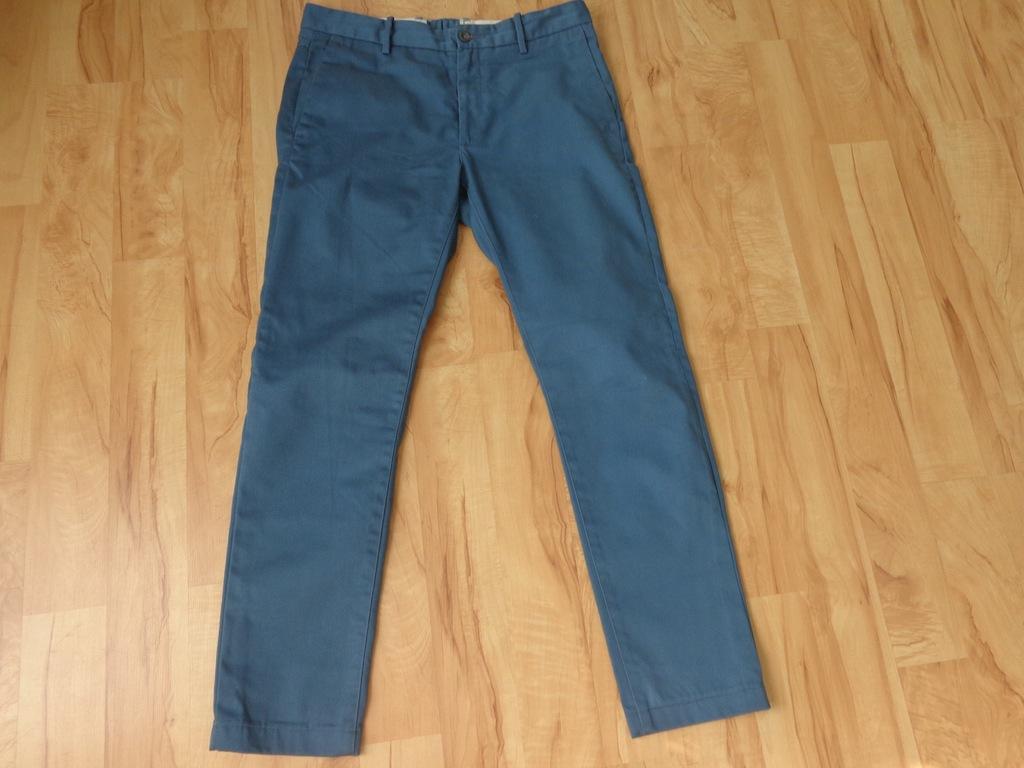 Spodnie chinos LEVIS rozmiar 34/34