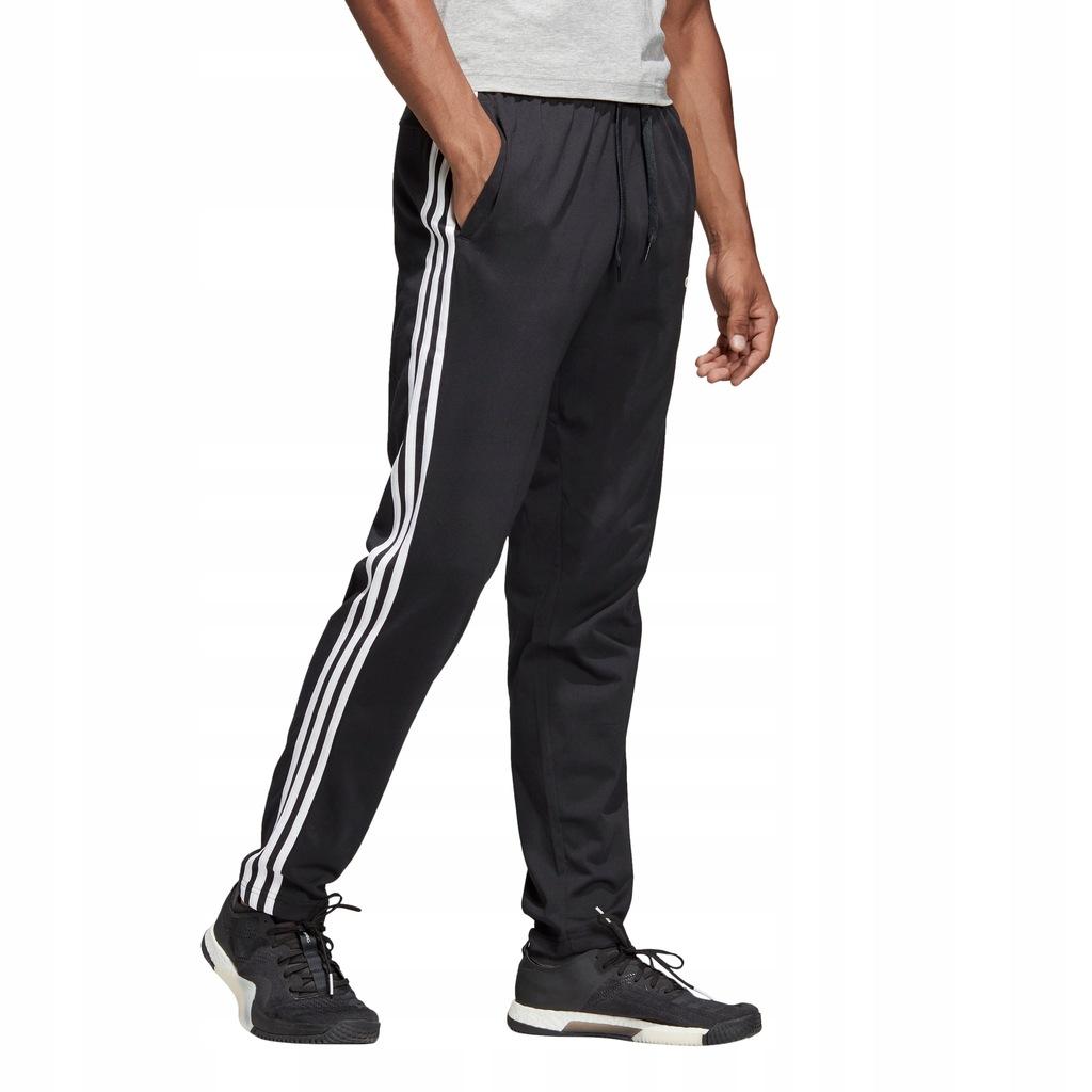 spodnie dresowe męskie adidas r 5XL DU0456