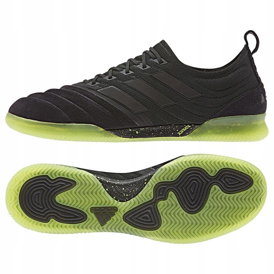 Buty halówki adidas Copa 19.1 IN BB8092 # 42