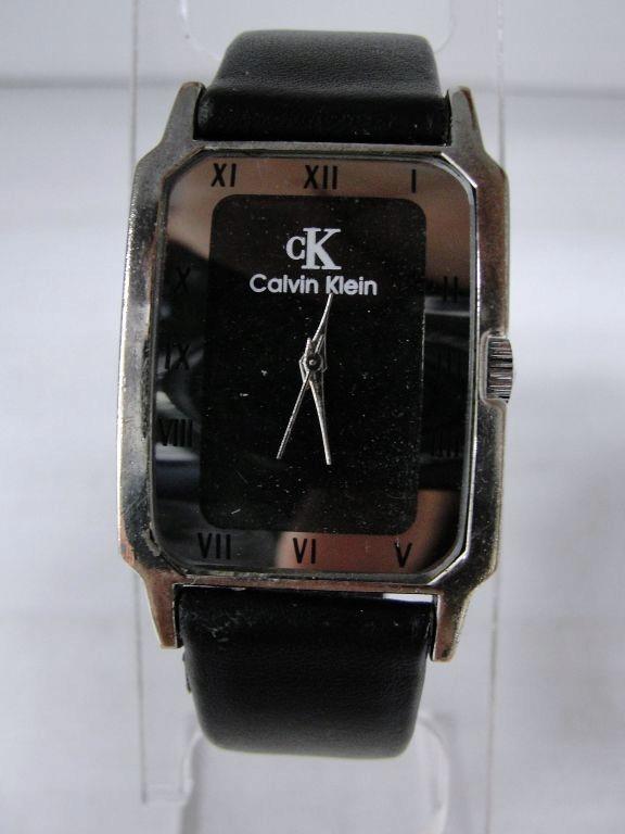 ZEGAREK CALVIN KLEIN A680418 Q9954G