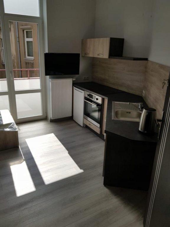 Mieszkanie, Poznań, Grunwald, 17 m²