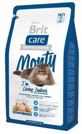 Brit Care Cat New Monty I'm Living Indoor Chic