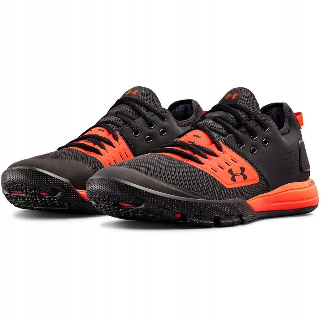 BUTY UNDER ARMOUR CHARGED 3020548 002 44