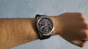 LG watch Urbane 2nd Smartwatch