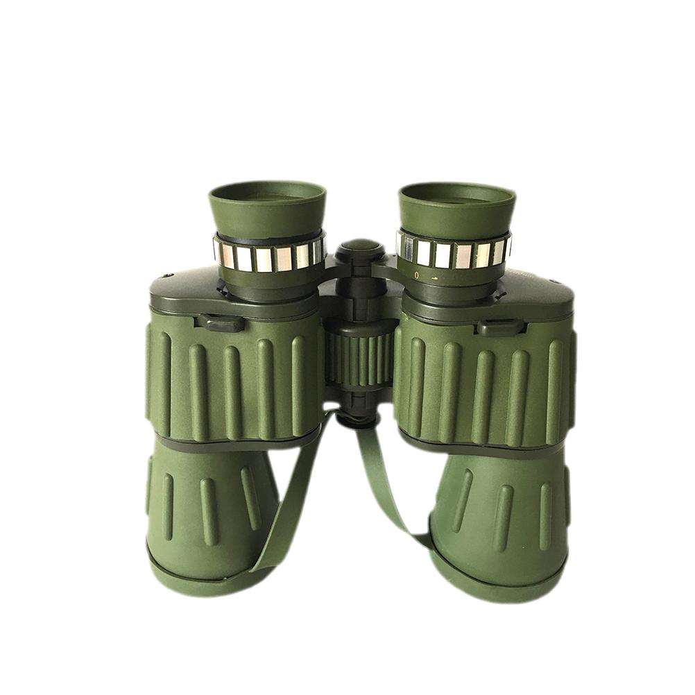 60X50 High Definition Binoculars Low-Light-Level N