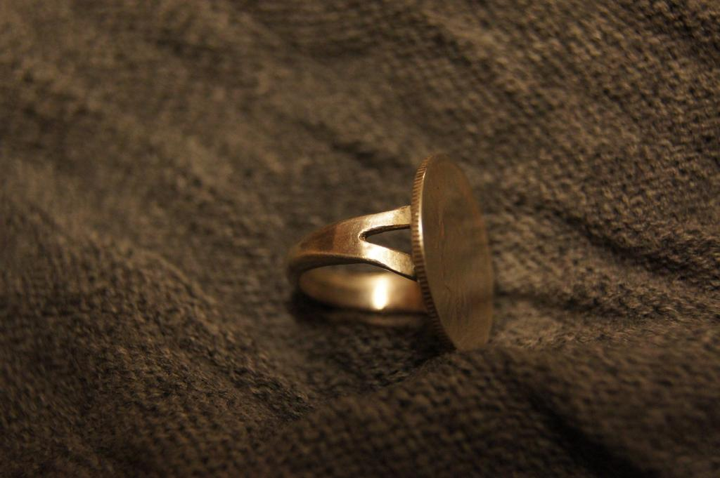 Zorka - wyjątkowy pierścień