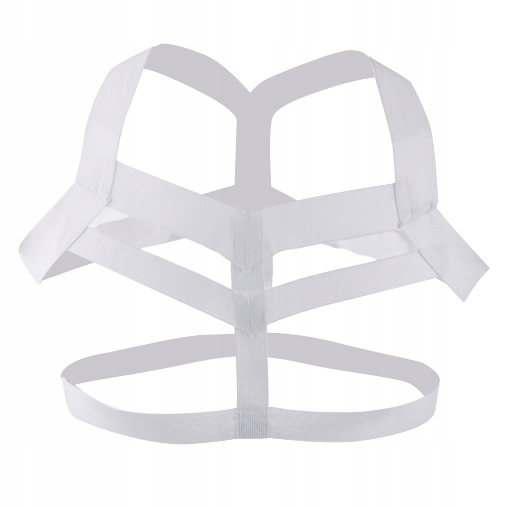 1 Piece Chest Harness