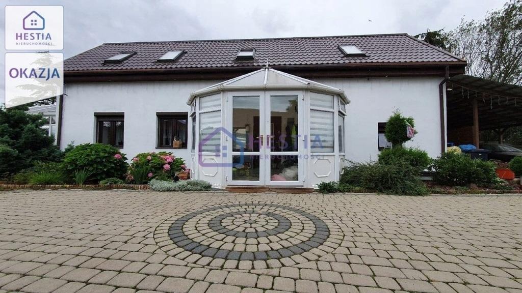 Dom, Rzeplino, Dolice (gm.), 135 m²