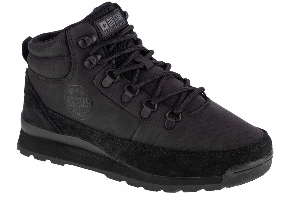 Big Star Trekking Shoes GG274615 r.40