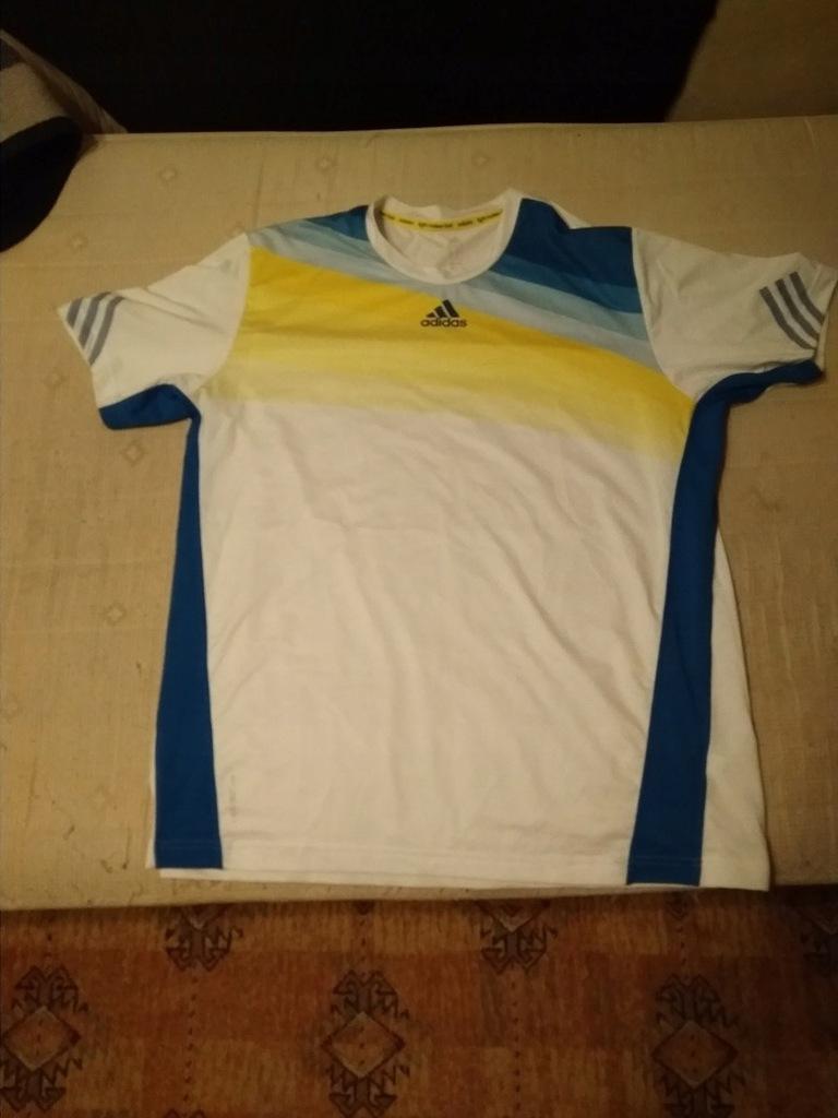 Koszulka tenisowa Adidas Adizero XL