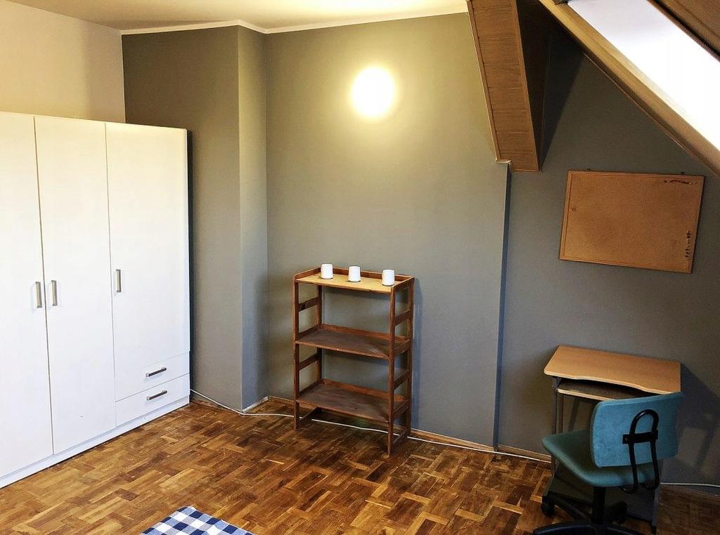 Mieszkanie, Poznań, Grunwald, 30 m²