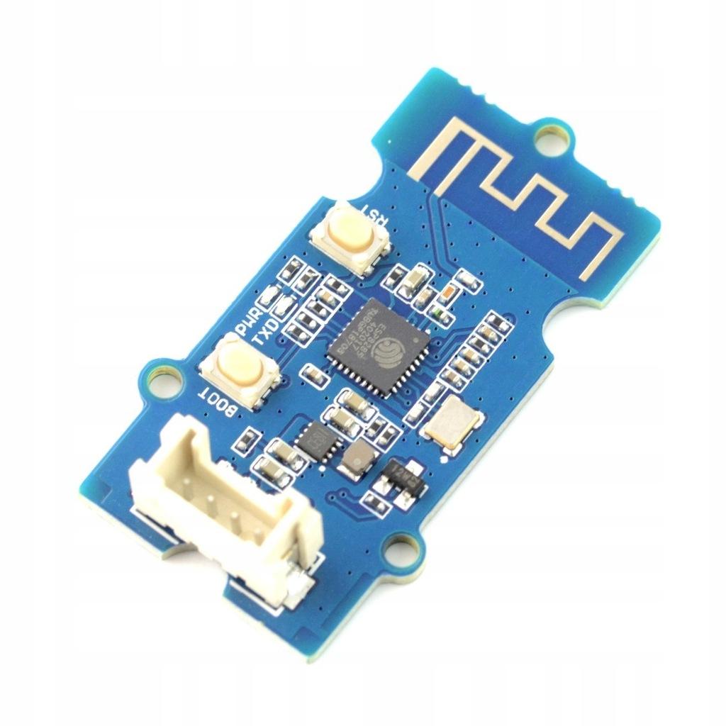 Grove ESP8285 V2 - moduł UART WiFi