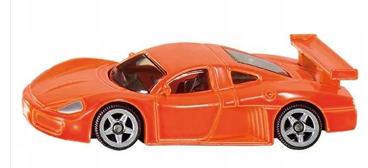 SIKU 0866 Samochód sportowy Spiner metalowy kolekc