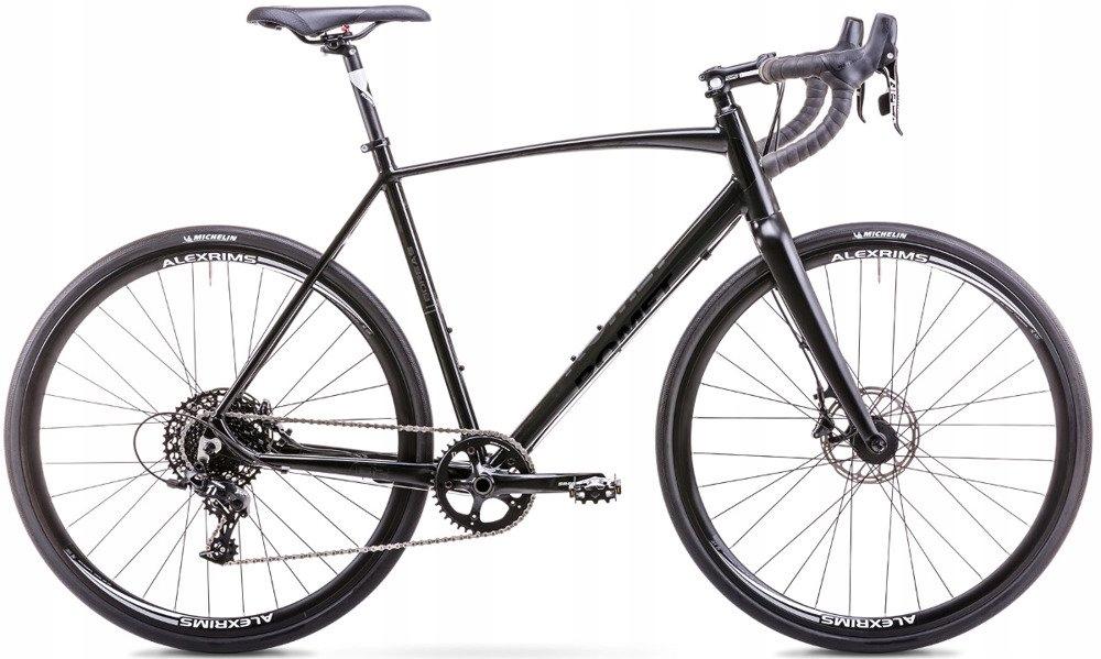Rower Przełajowy Gravel ROMET Boreas 2 56cm