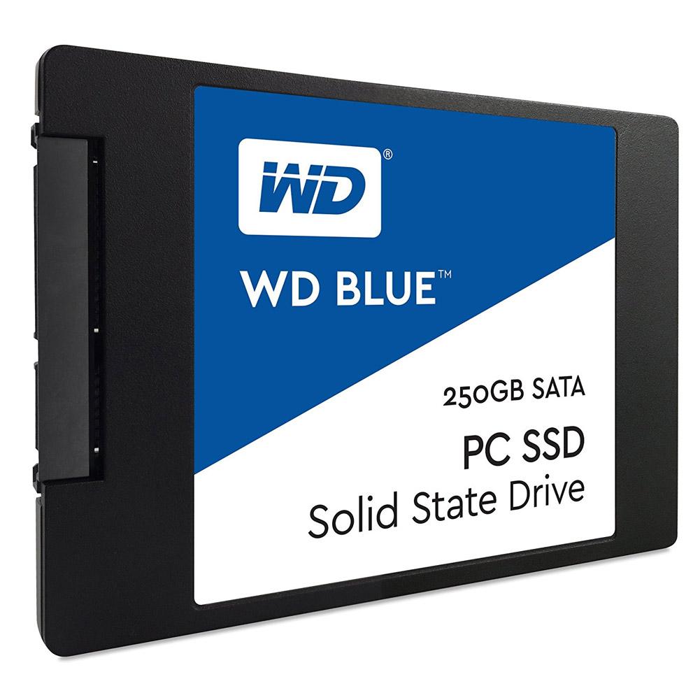 Dysk Western Digital WD Blue SSD 250 GB 2,5'' WDS2