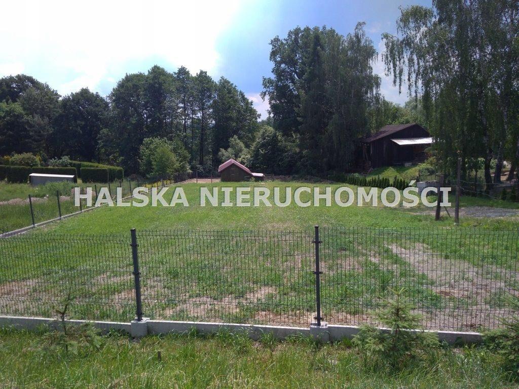Dzialka Polanka Wielka Oswiecimski 1592 00 M 8384910971 Oficjalne Archiwum Allegro