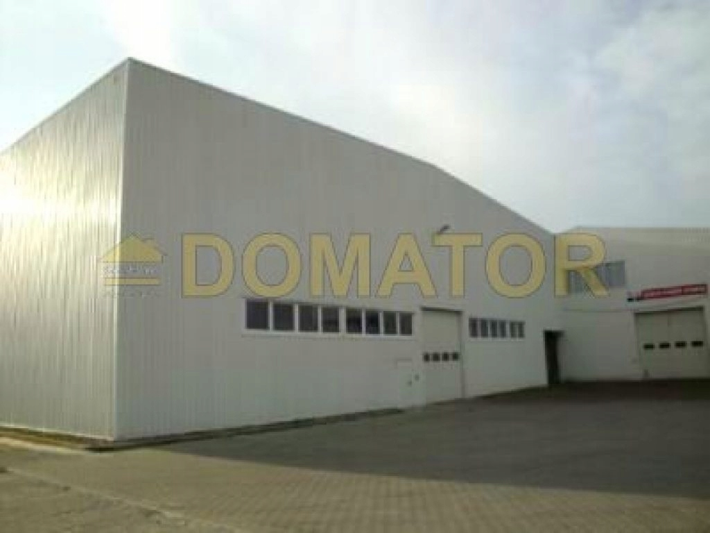 Komercyjne, Bydgoszcz, 1803 m²