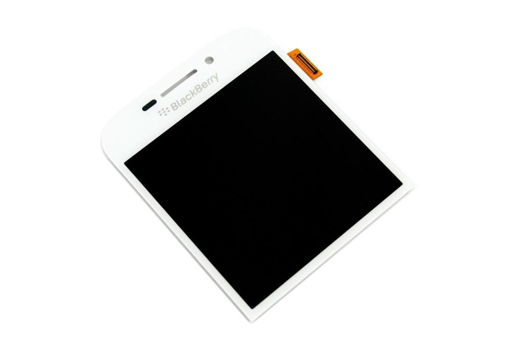 wyświetlacz LCD digitizer - BlackBerry CLASSIC Q20