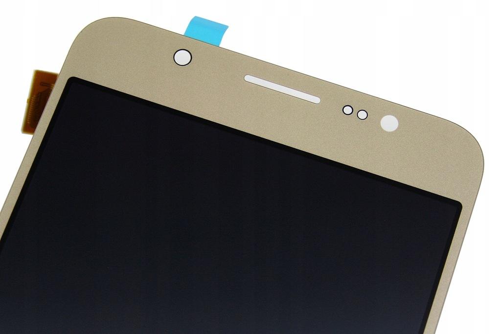 LCD WYŚWIETLACZ DOTYK SAMSUNG GALAXY J7 J710 2016