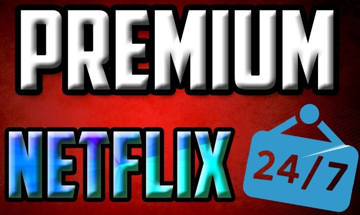 NETFLIX | HBO GO | VOD4U.PL| PROMOCJA| PEWNOŚĆ |