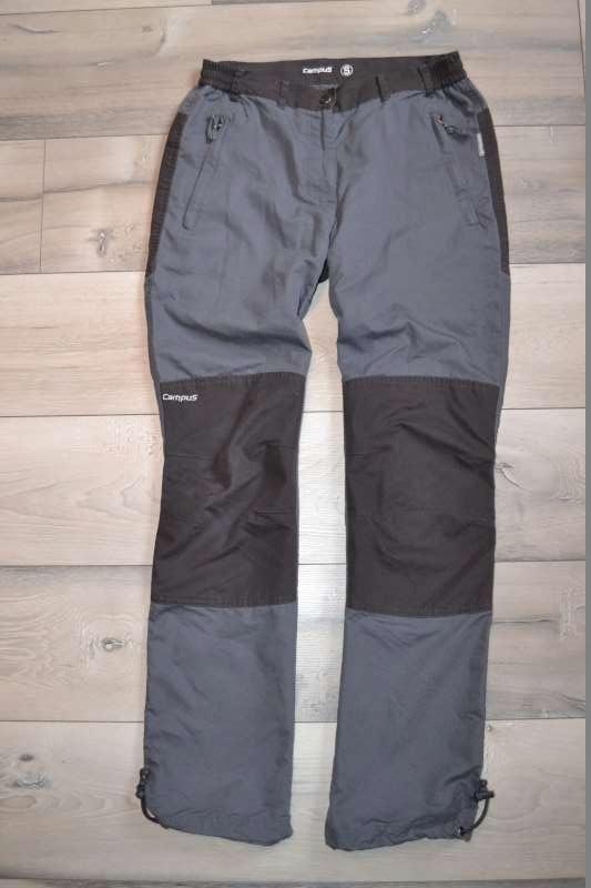 CAMPUS damskie spodnie trekkingowe wspinaczkowe S