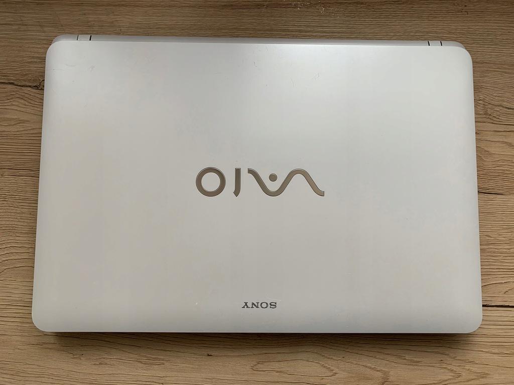 Laptop Sony Vaio Core I5 8gb Ram 1tb Hdd 9335362336 Oficjalne Archiwum Allegro