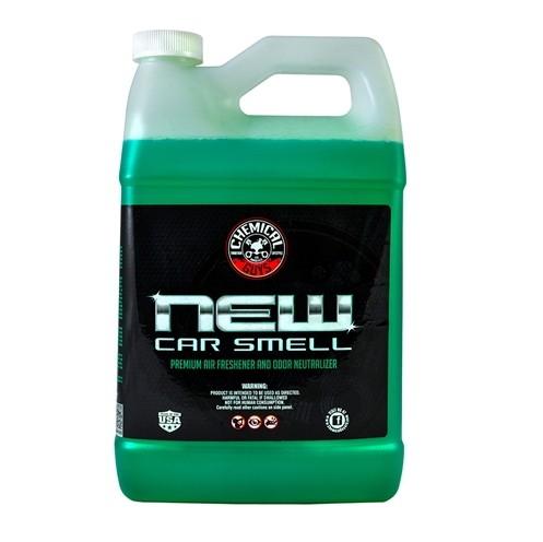 CHEMICAL GUYS NEW CAR Zapach Nowego Samochodu 3,7L