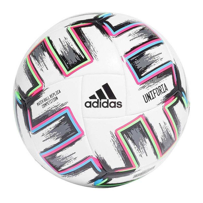 Adidas Pilka Nozna Uniforia Trening Euro 2020 R 5 9018492965 Oficjalne Archiwum Allegro