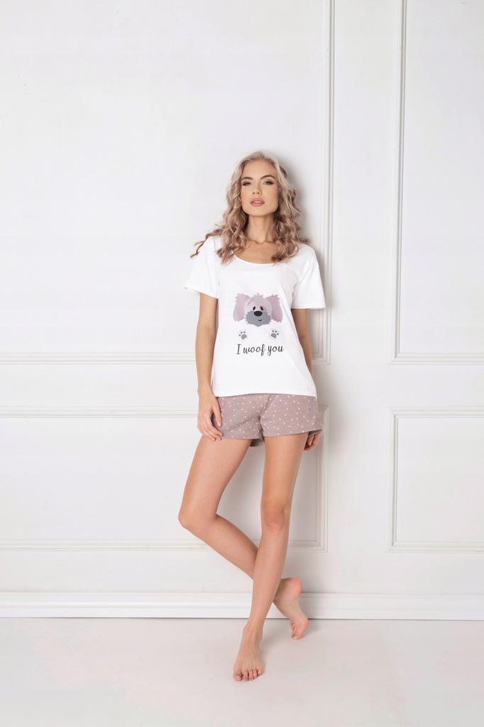 Piżama Woof Short