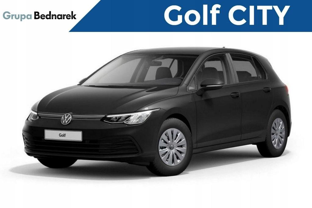 Volkswagen Golf City 1.0 TSI 110 KM
