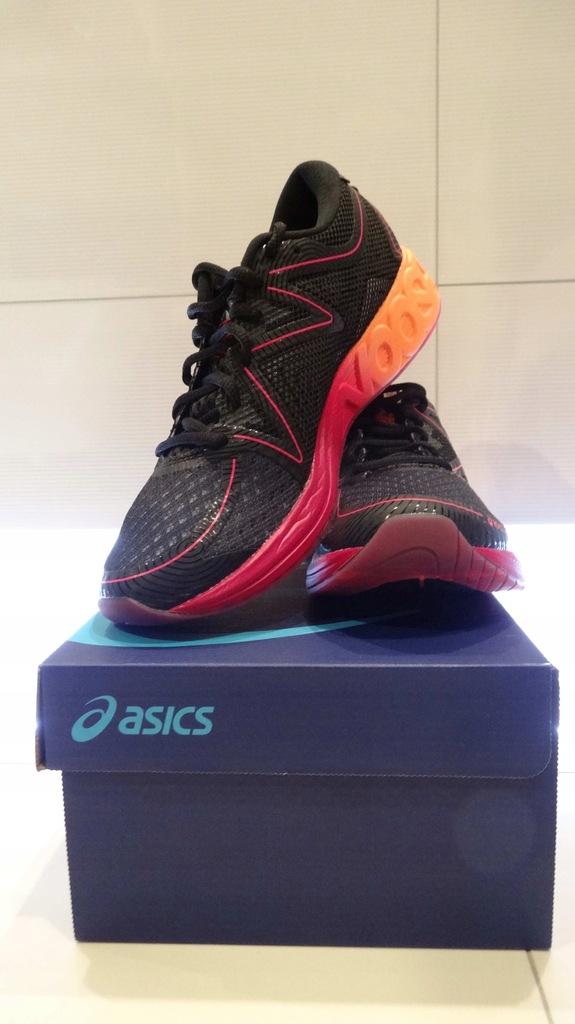 Asics Noosa FF T772N 9030 R39,5 25cm