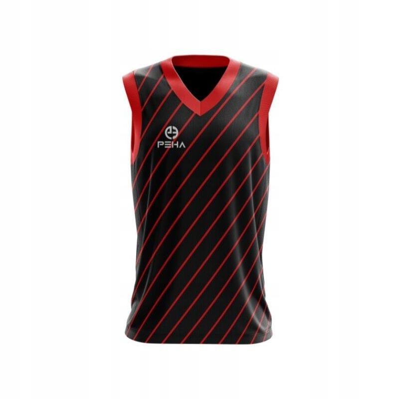 Koszulka koszykarska PEHA Carmelo - nadruk gratis