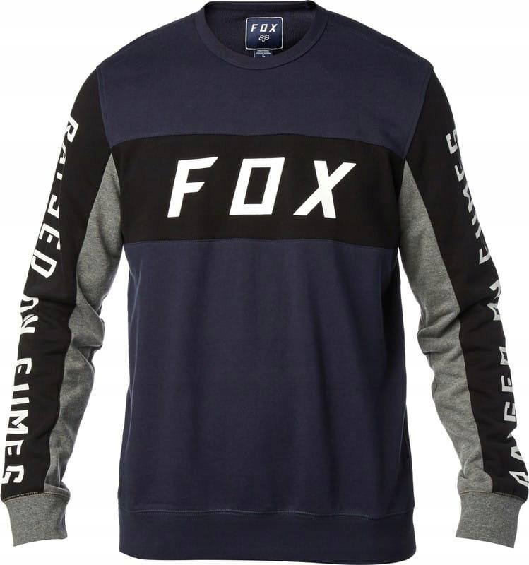 BLUZA FOX RHODES MIDNIGHT XL
