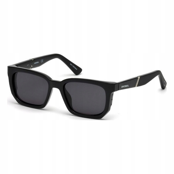 Okulary przeciwsłoneczne dziecięce Diesel DL025747