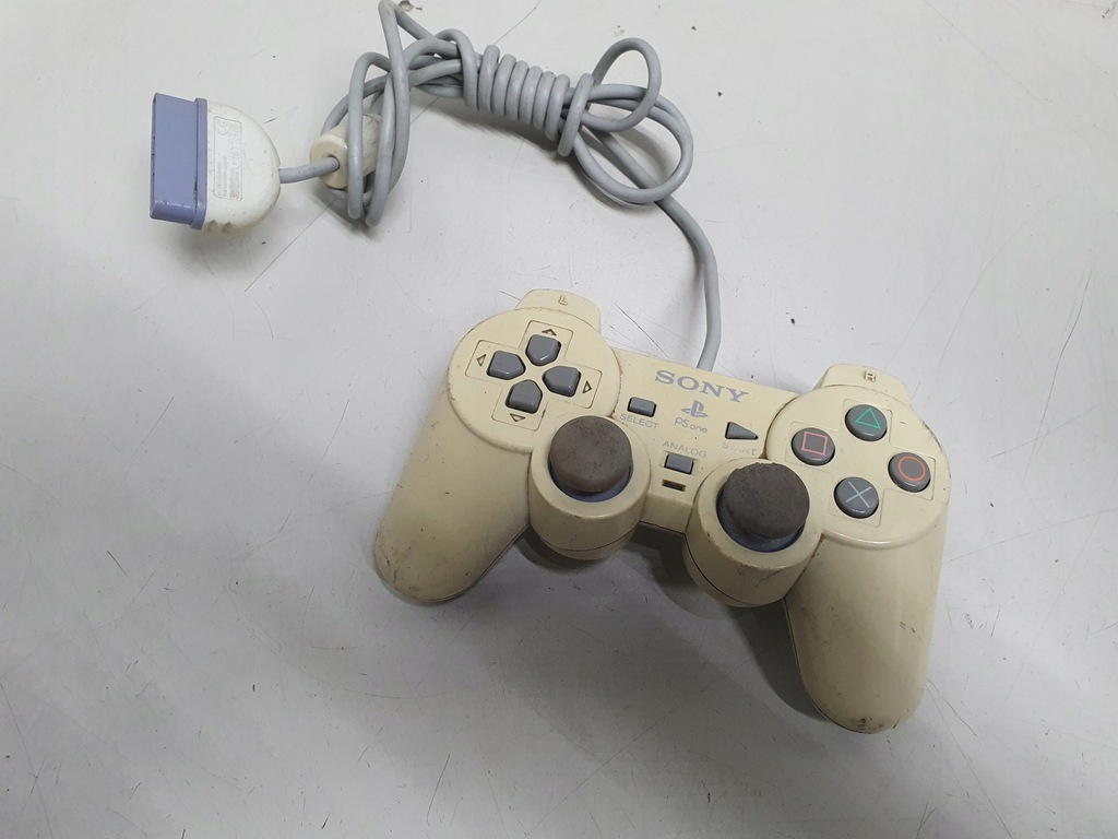 PAD SONY PlayStation SCPH-110 BCM