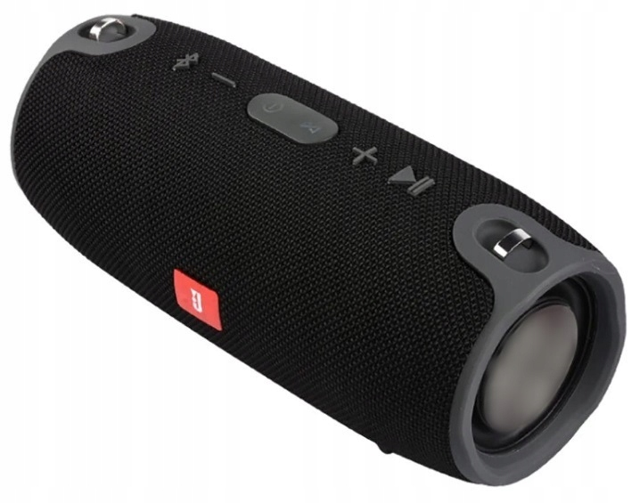 XTREME Bluetooth MOBILNY BOOMBOX Powerbank USB MP3