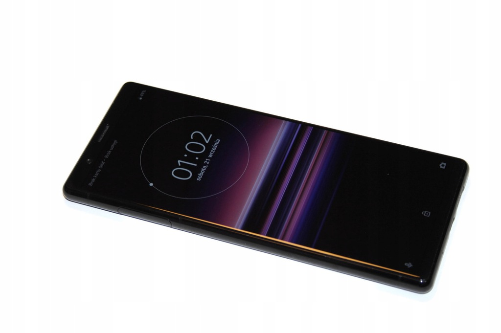 Sony Xperia 5 J8210 - 128gb + 6gb Black