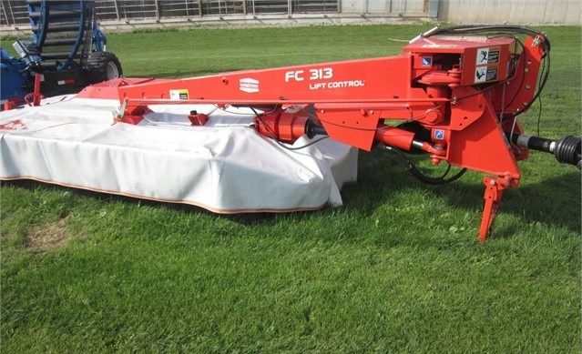 Kuhn FC313