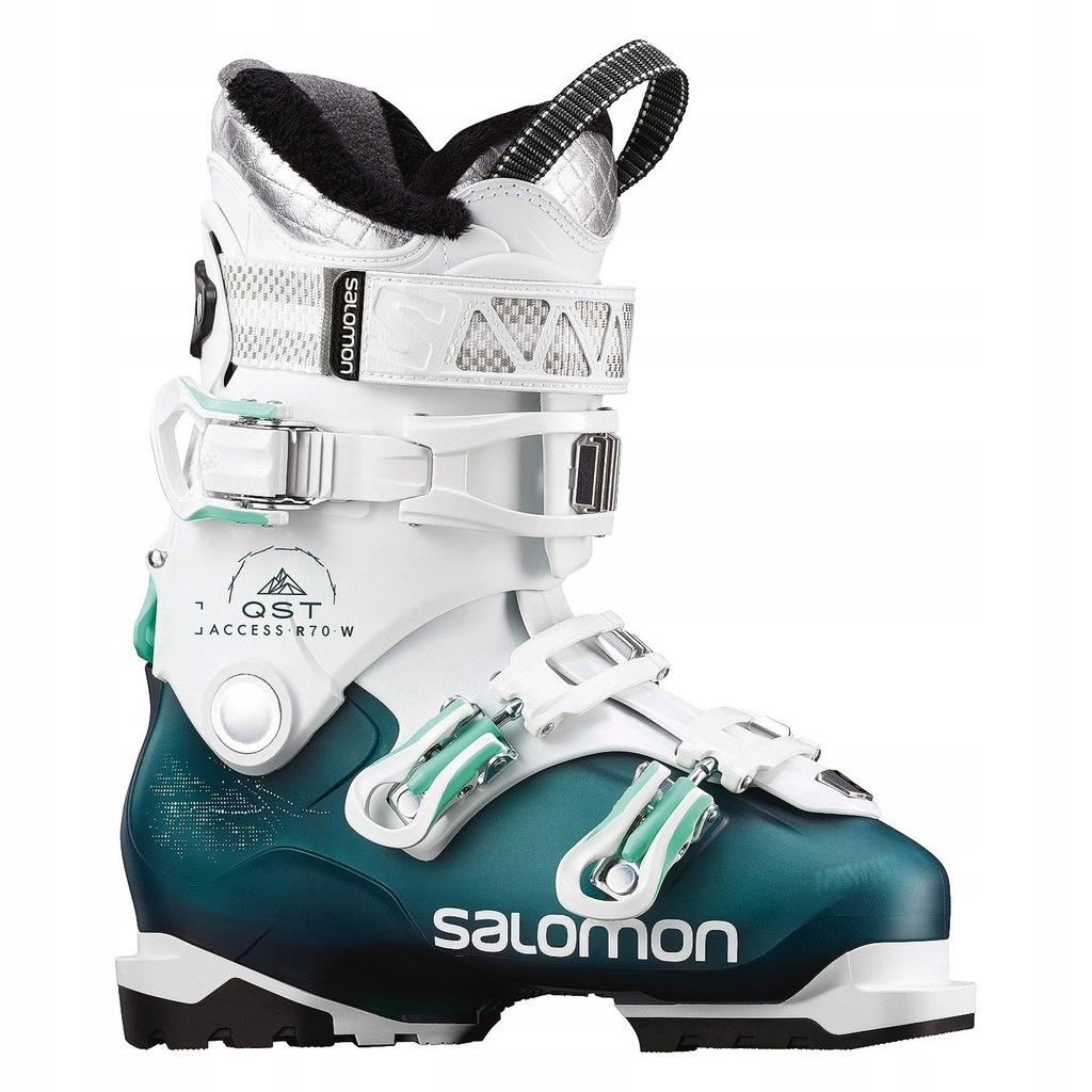 Buty narciarskie Salomon QUEST ACCESS 60