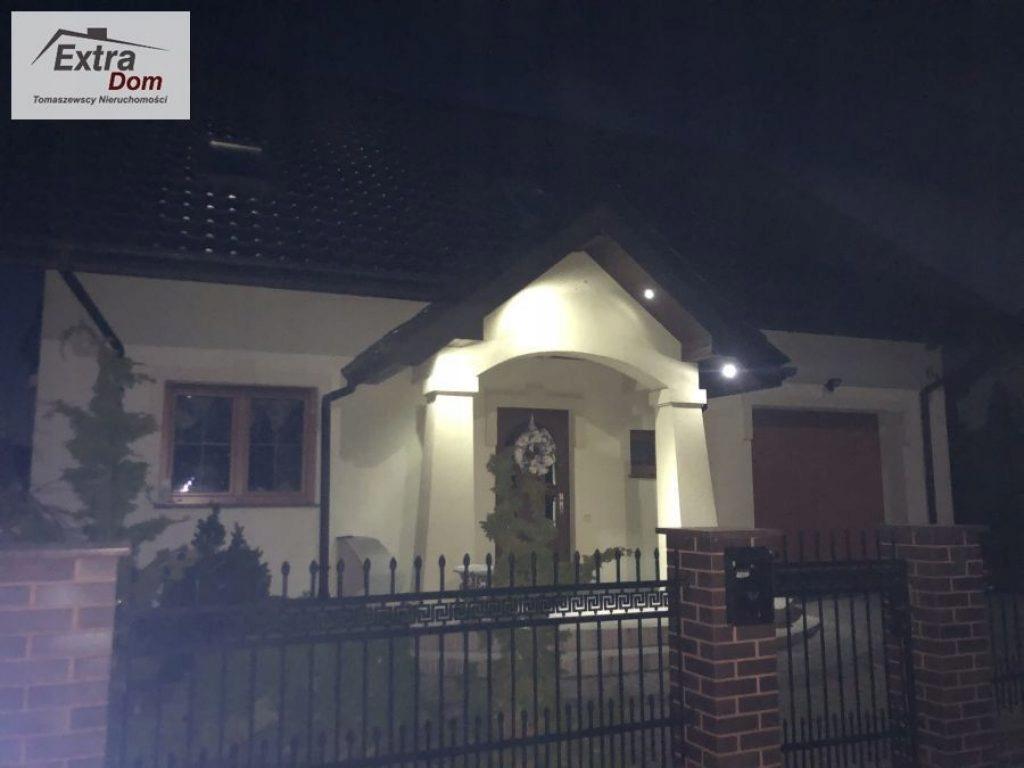 Dom, Brodniki, Gryfice (gm.), 158 m²