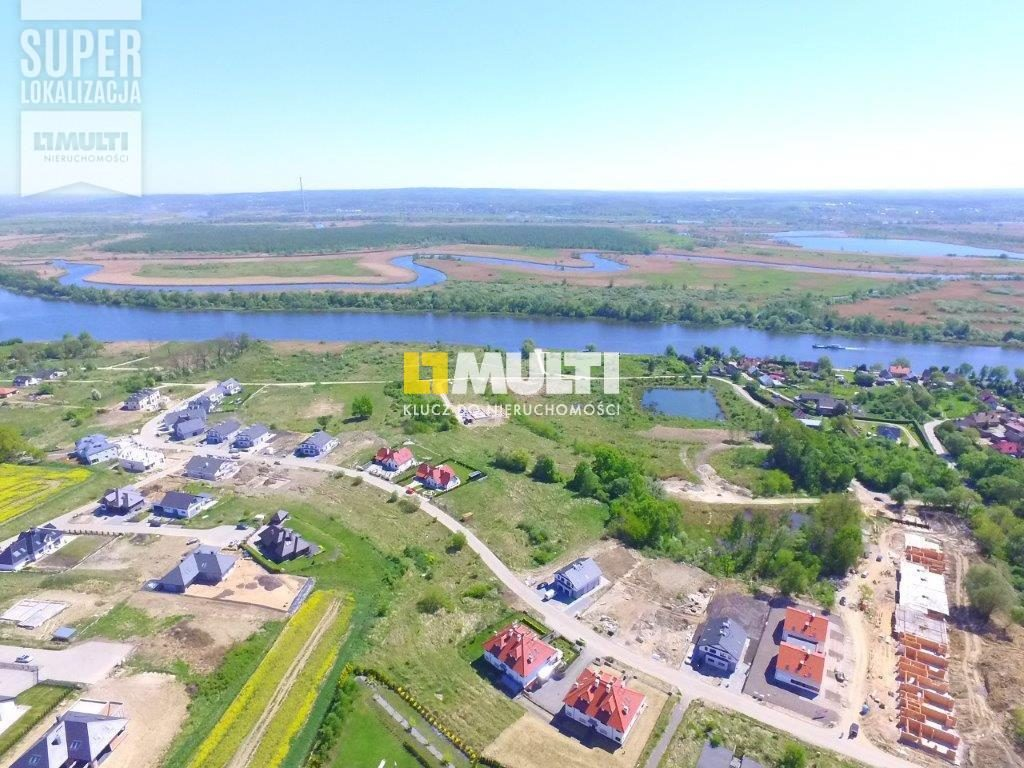 Działka Kołbaskowo, policki, 926,00 m²