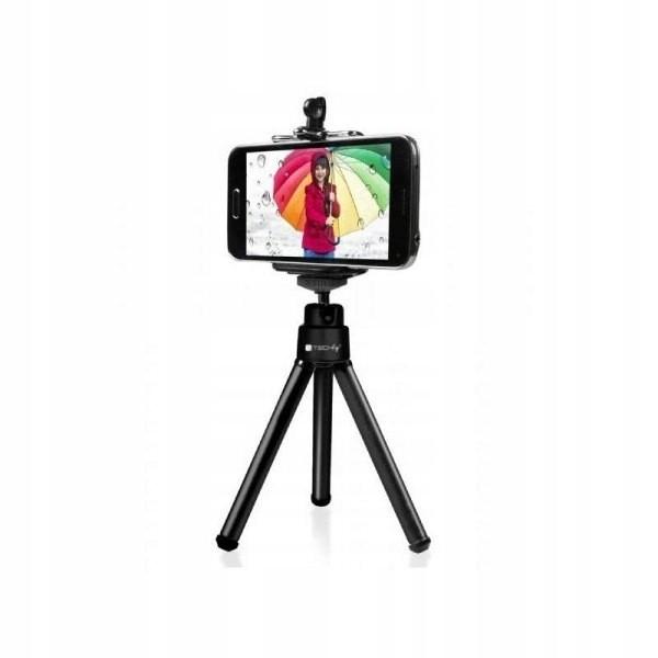 Techly Statyw Selfie mini do smartfona/aparatu, re