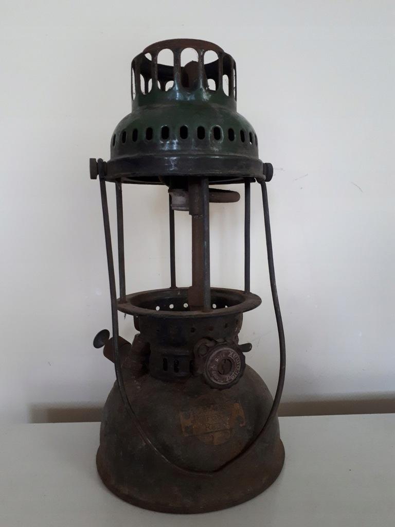 STARA LAMPA CIŚNIENIOWA PETROMAX