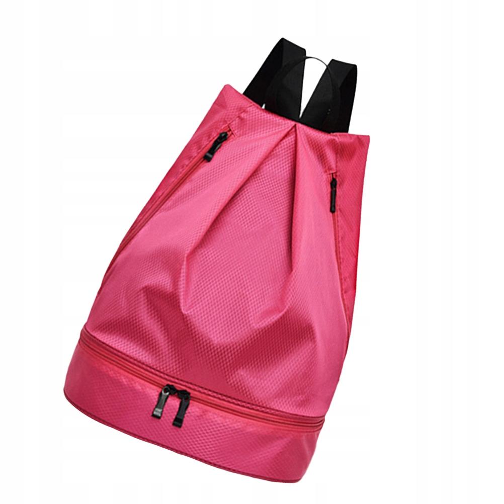 Plecak ze sznurkiem Wielofunkcyjny plecak Torba