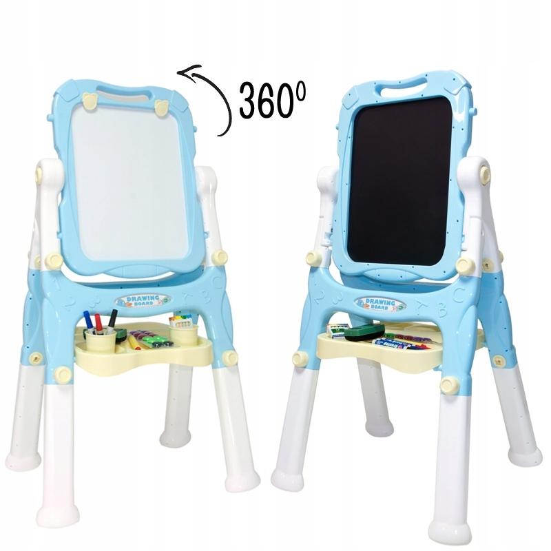 Zabawka Dla Dzieci Obrotowa Tablica Do Rysowania 8121435562 Oficjalne Archiwum Allegro