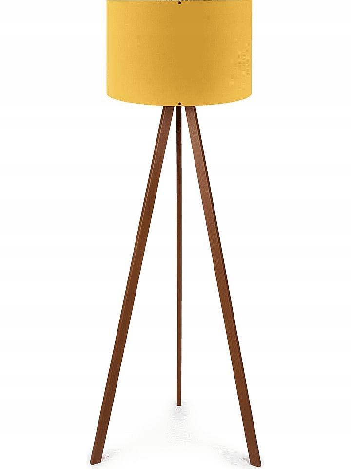 Lampa podłogowa - EEK A++ (A++ bis E) - (H)140 cm